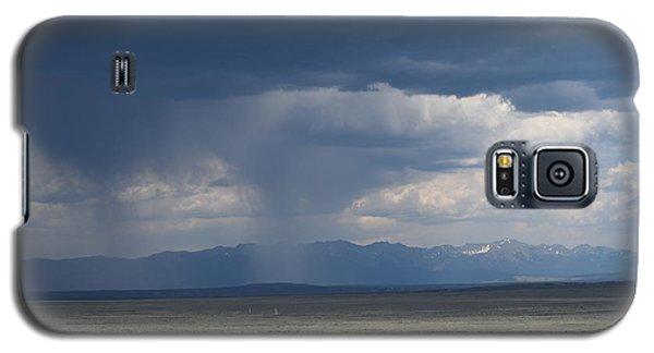 Storm Lake John Swa Walden Co Galaxy S5 Case