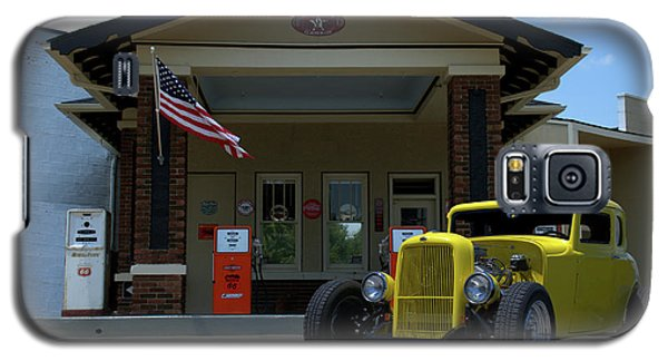 1932 Ford Coupe Galaxy S5 Case