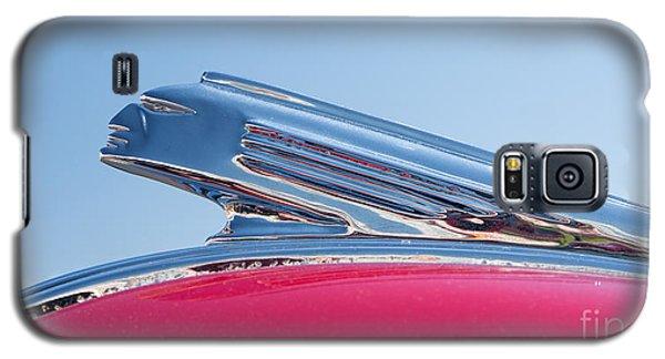1939 Pontiac Hood Ornament Galaxy S5 Case