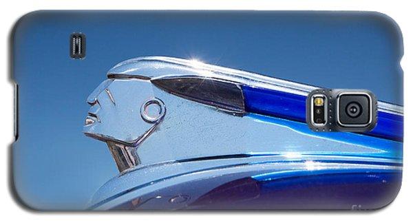 1948 Pontiac Hood Ornament Galaxy S5 Case