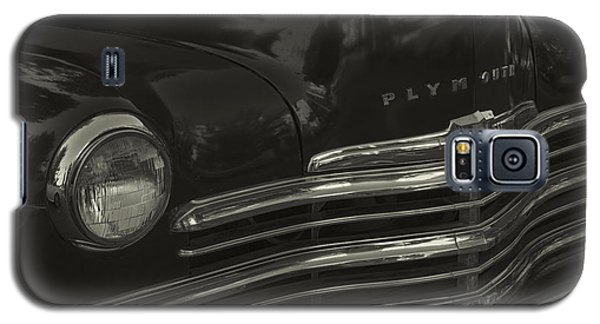 1949 Plymouth Deluxe  Galaxy S5 Case