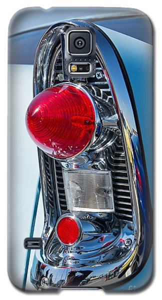 1956 Chevy Bel Air Galaxy S5 Case