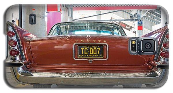 1957 Desoto Galaxy S5 Case