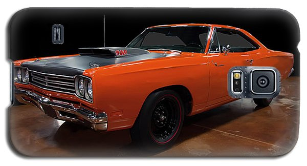 1969 Plymouth Road Runner A12 Galaxy S5 Case