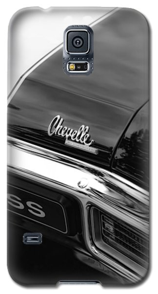 1970 Chevrolet Chevelle Ss 396 Galaxy S5 Case
