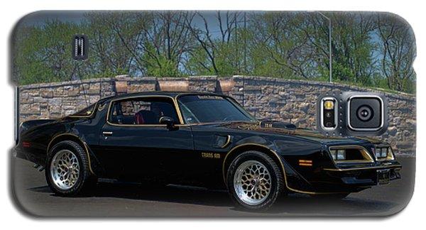 1978 Pontiac Trans Am Galaxy S5 Case