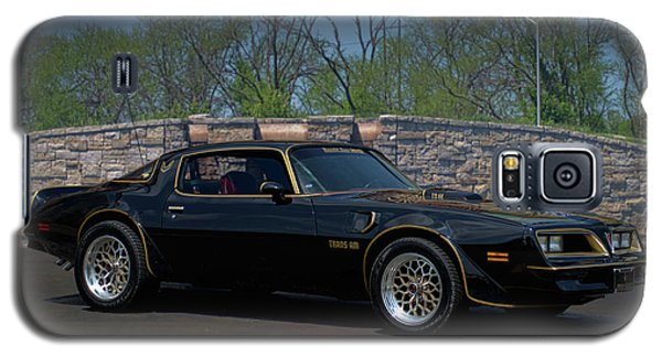 1978 Pontiac Trans Am Galaxy S5 Case