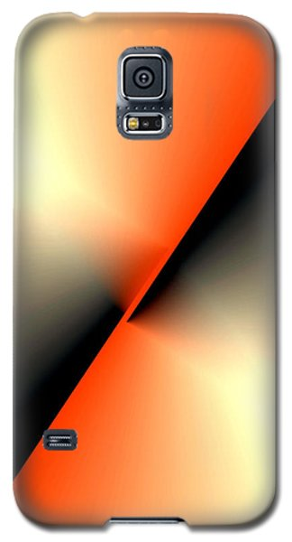 3006-2017 Galaxy S5 Case by John Krakora