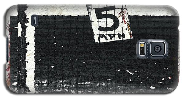 5 Mph Galaxy S5 Case