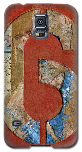 6 Galaxy S5 Case