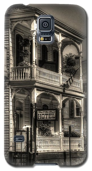 905 Royal Hotel Galaxy S5 Case