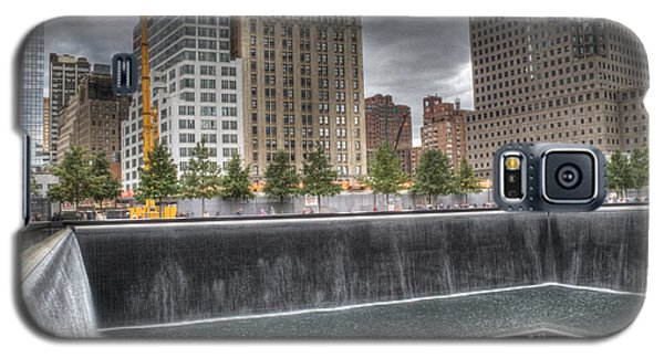 911 Memorial Hdr Galaxy S5 Case
