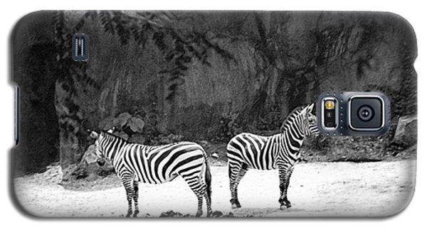 A Disagreement Galaxy S5 Case
