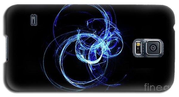 1 Galaxy S5 Case by A Dx