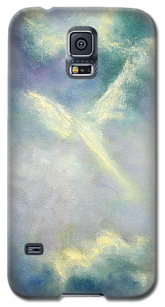 A Gift From Heaven Galaxy S5 Case