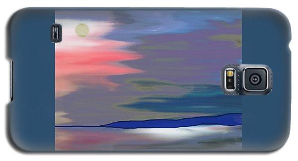A Quiet Evening Galaxy S5 Case