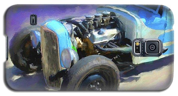 A Rod Galaxy S5 Case