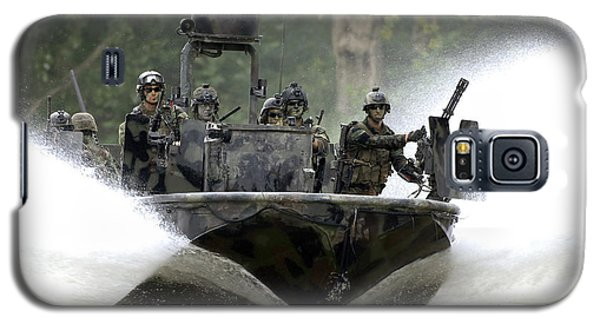 A Special Operations Craft Riverine Galaxy S5 Case