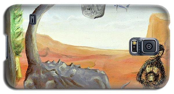 Abiogenesis Galaxy S5 Case