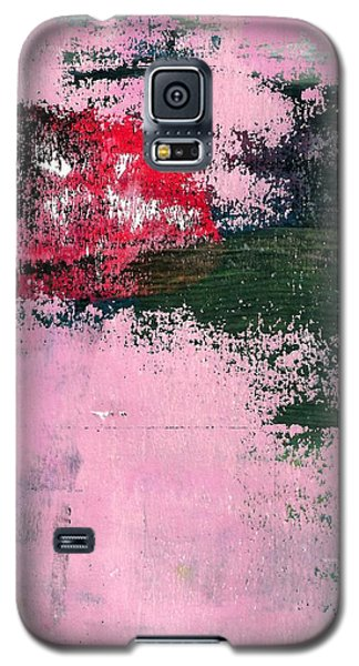 Abstract 1 Galaxy S5 Case