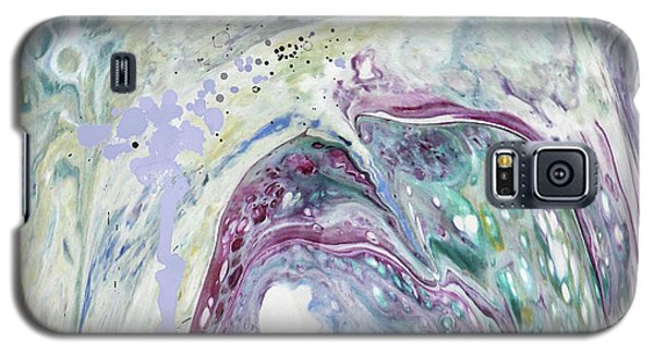 Abstract 45 Galaxy S5 Case