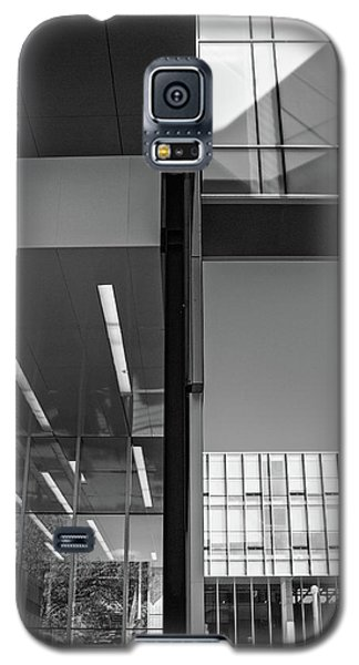 Abstract Architecture - Utm Mississauga Galaxy S5 Case
