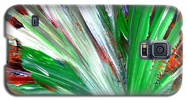 Abstract Explosion Series 92215 Galaxy S5 Case