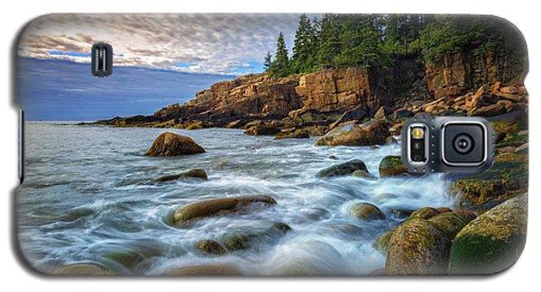 Acadia Galaxy S5 Case