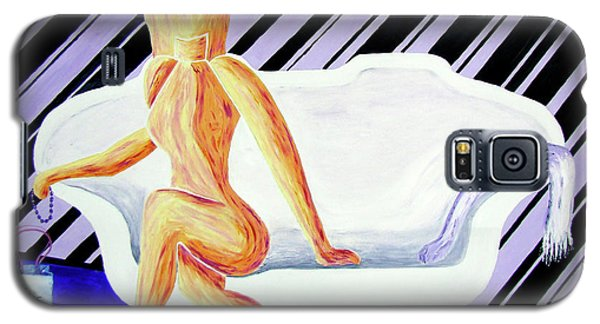 Adel Galaxy S5 Case