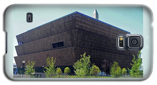 African American Museum 1 Galaxy S5 Case