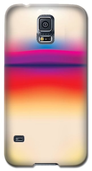 After Rothko 5 Galaxy S5 Case