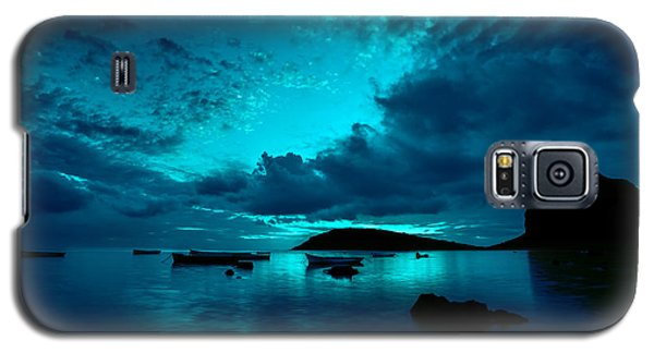 After The Day The Night Shall Come Galaxy S5 Case