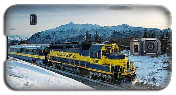 Alaska 3010 Galaxy S5 Case