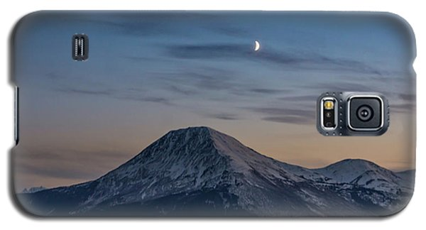 Alaska Sunset Galaxy S5 Case