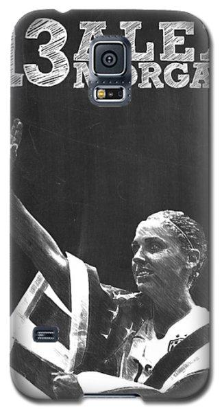 Alex Morgan Galaxy S5 Case by Semih Yurdabak