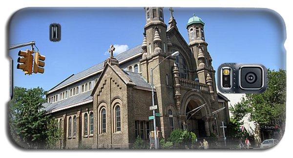 All Saints Episcopal Church Galaxy S5 Case