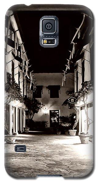 Alley Galaxy S5 Case