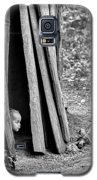 Galaxy S5 Case featuring the photograph Aman Murillo by Tina Manley