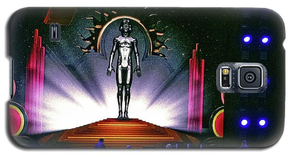 Amazing Journey. The Who  Galaxy S5 Case