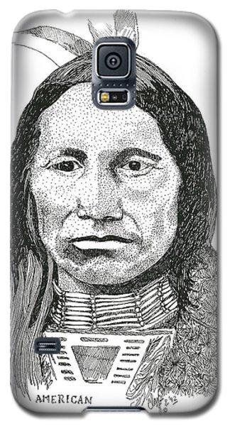American Horse Galaxy S5 Case
