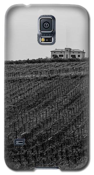 An Italian Farm In Abruzzo Galaxy S5 Case by Andrea Mazzocchetti
