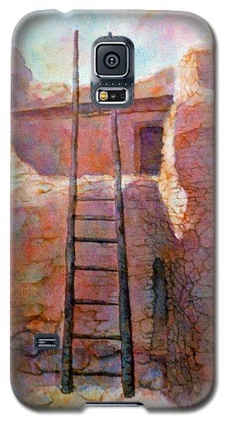 Ancient Walls Galaxy S5 Case