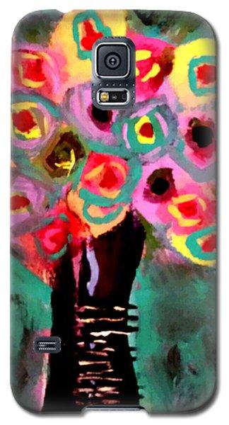 Anemones Galaxy S5 Case