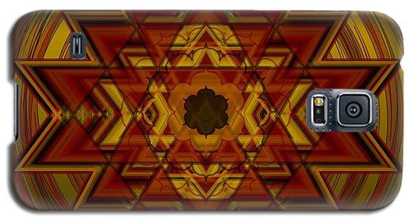Animus 2012 Galaxy S5 Case