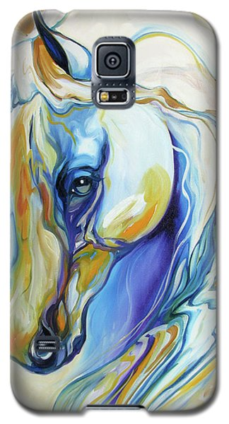 Arabian Abstract Galaxy S5 Case