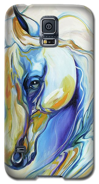 Arabian Abstract Galaxy S5 Case