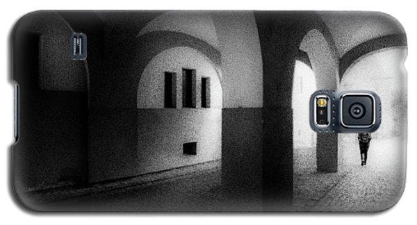 Arches Galaxy S5 Case