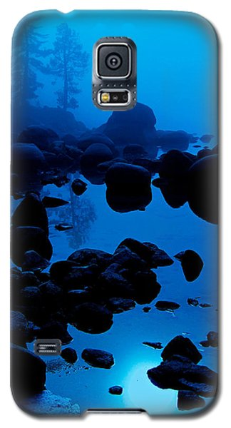 Arise From The Fog Galaxy S5 Case