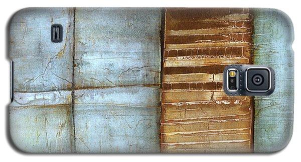 Art Print Sierra 3 Galaxy S5 Case