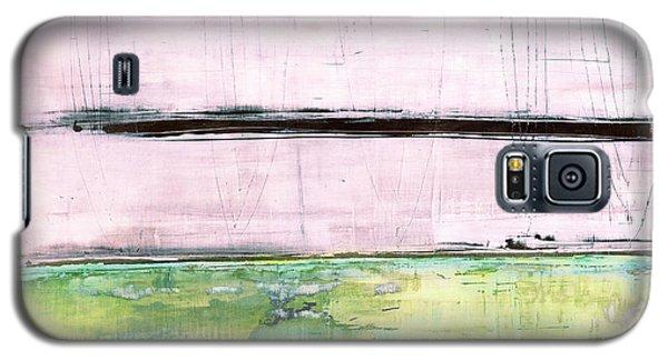 Art Print Sierra 5 Galaxy S5 Case